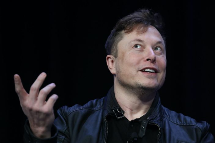 Elon Musk and his companies have received billions of dollars in government assistance.