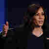 Kamala Harris' Travel Suspended After 2 People Near Her Test Positive For Coronavirus