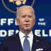 The 'Darkest Days' Are Ahead Of Us, Biden Warns About COVID-19 Pandemic